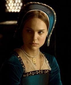 Anne Boleyn and Historical Slut Shaming