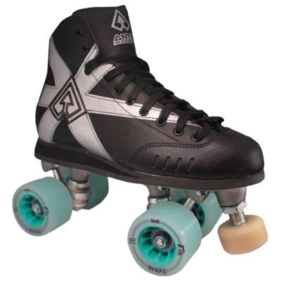 Antik Spyder roller derby skates