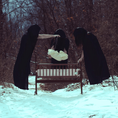 Christopher Mckenney art