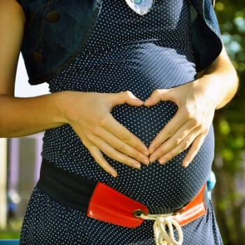 funky maternity clothes