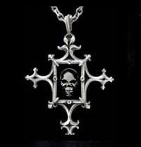 Alchemy Gothic steampunk bracelet