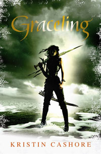 Graceling - fantasy fiction review