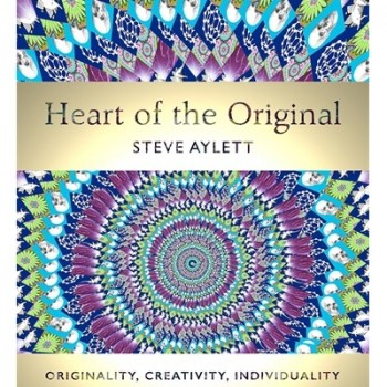 Heart of the original - Steve Aylett