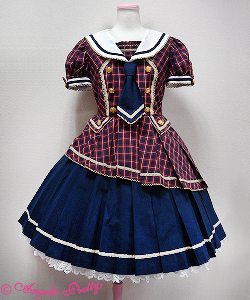 japanese lolita fashion dress angelic pretty