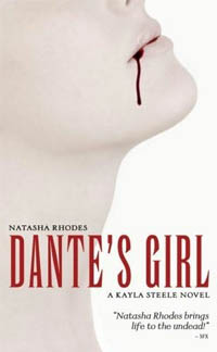 Kayla Steel - Dante's girl