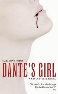 Kayla Steel - Dante's girl