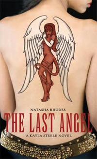 Kayla Steel - The last angel