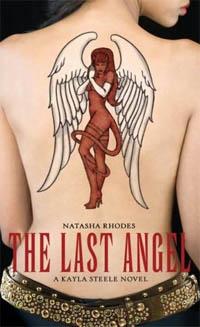 Kayla Steel - The last angel