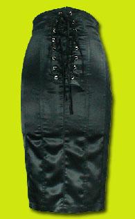 Plus size clothing - goth