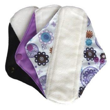 reusable sanitary towels