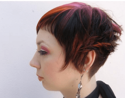 Awesome Top 10 Short Indie Hairstyles That Are Easy Or At Least Achievable Short Hairstyles Gunalazisus
