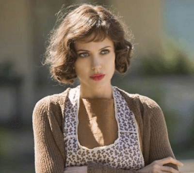 Astonishing Top 10 Short Indie Hairstyles That Are Easy Or At Least Achievable Short Hairstyles Gunalazisus