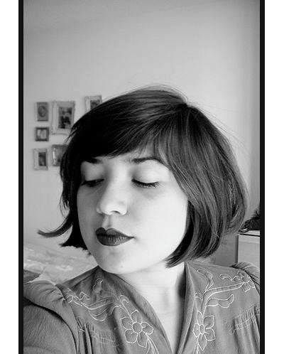 indie girl haircut wwwpixsharkcom images galleries
