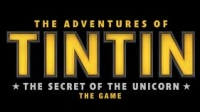 Tintin video game