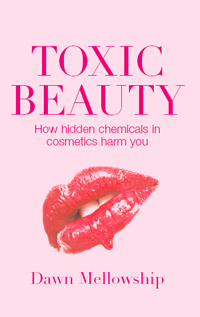Toxic chemicals in make up