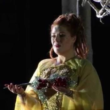 tragic opera - tosca