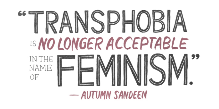 transphobia quote