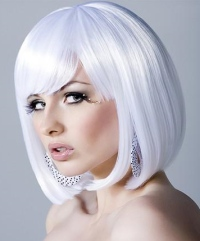 How To Get Your Hair White Blonde 119