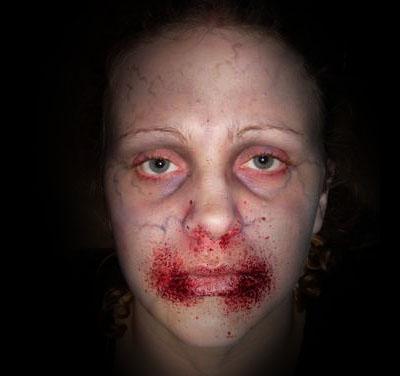 Cheap horror effects that frighten