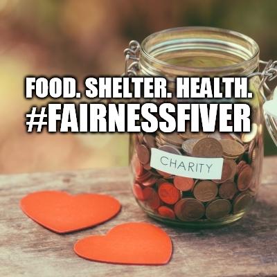 fairnessfiver