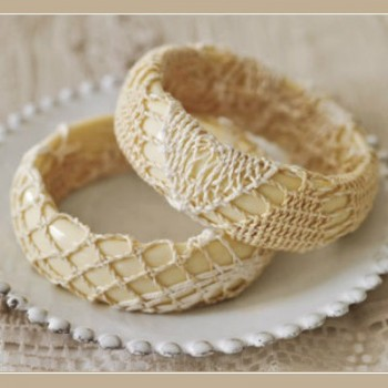 diy-lace-bangle