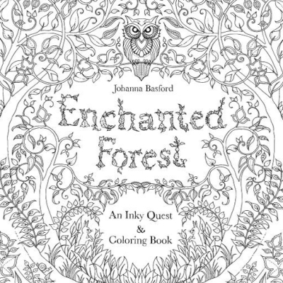 The Best Colouring Books For Adults And What To Look Out