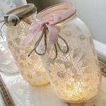 vintage-lace-mason-jar