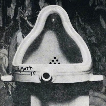 duchamp-urinal