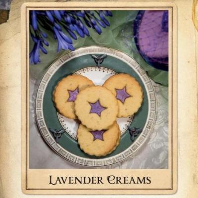 steampunk-tea-party-lavender-creams