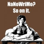 How to win NaNoWriMo 2015 (and beyond)