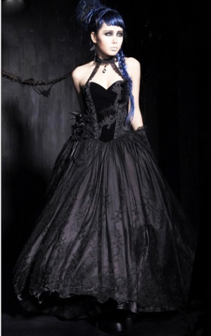 gothic prom dresses under 100 kates clothing