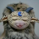 Thunder Jay Studio:  Faerie Art Dolls by Amanda Mae Larsen