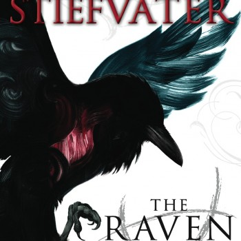 the raven boys hardcover