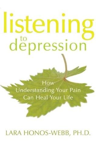 listening to depression