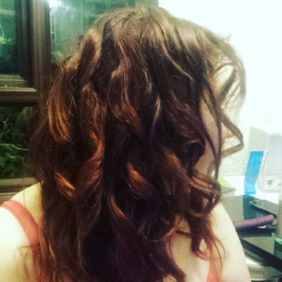 spiral curlformers results
