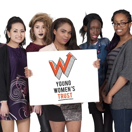 young womens trust