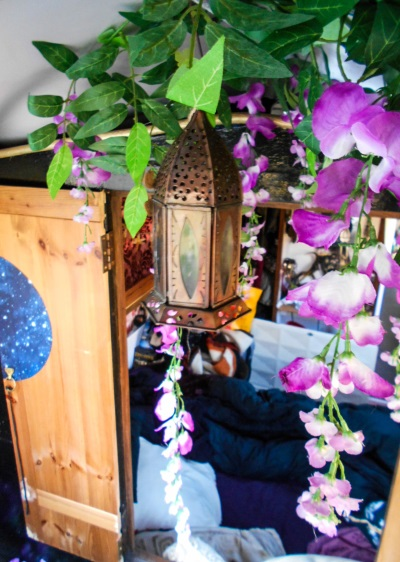houseboat decorating tips
