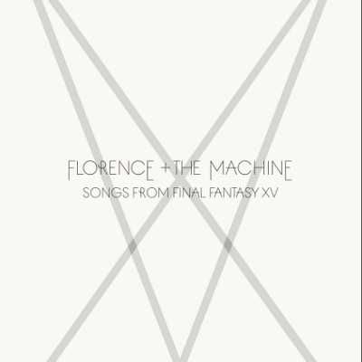 florence and the machine final fantasy xv