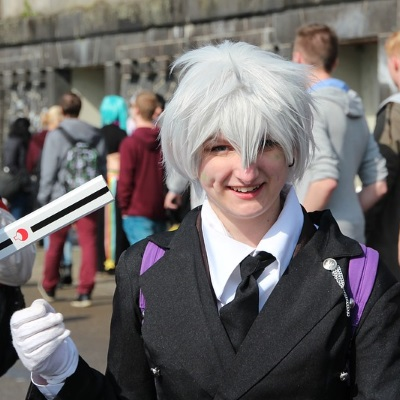 comic and anime conventions UK