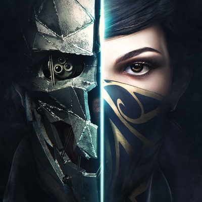 Dishonored 2 choose Emily