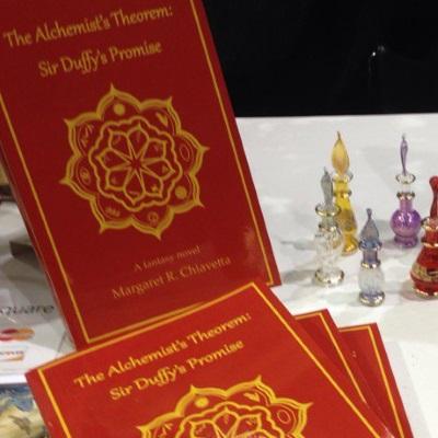 The Alchemist's Theorem