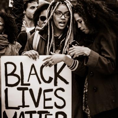 understanding your own privilege - black lives matter