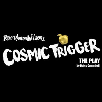 cosmic trigger play