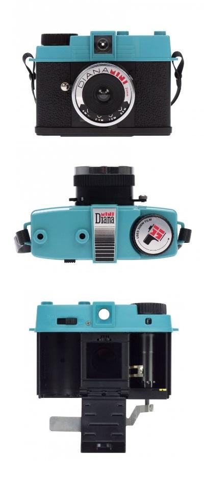 Diana Mini Camera