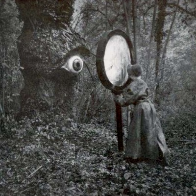 Horror Folk Spotify Playlist