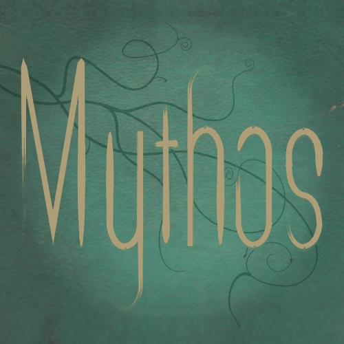 folklore podcasts - mythos podcast