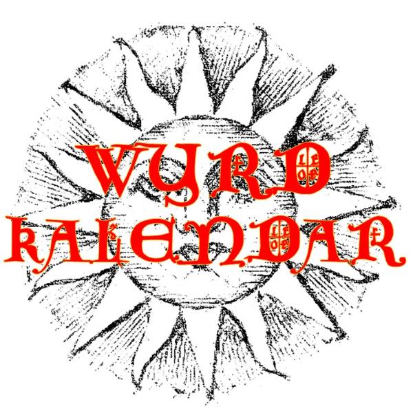 Folklore podcasts - Wyrd Kalendar