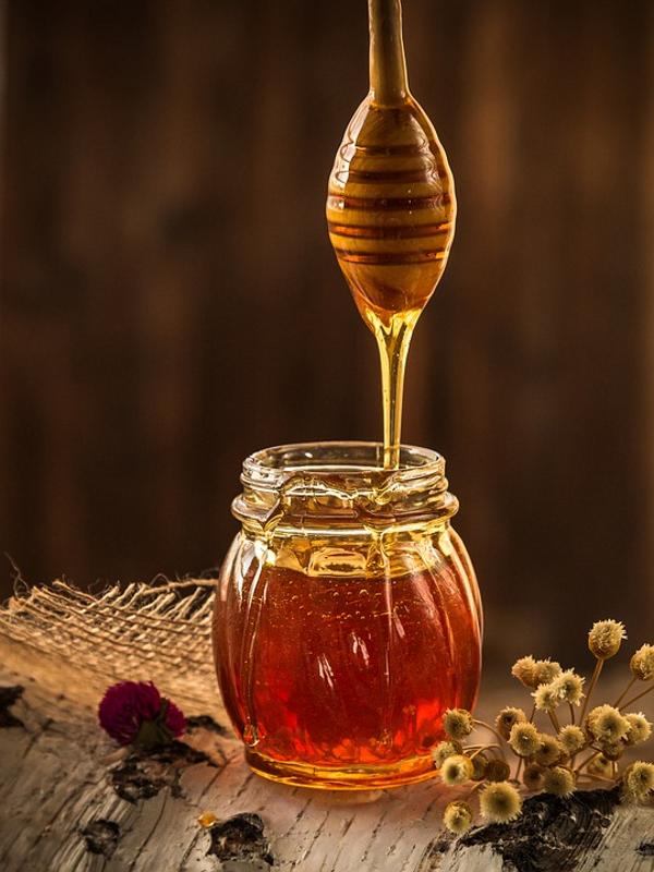 honey jar spell
