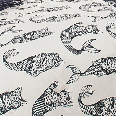 Asda Selling Purrmaid Duvet Covers For 163 10 And Up