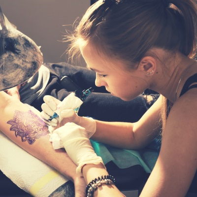 8 tips for beginner tattoo artists for Should you tip a tattoo artist